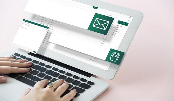 Social Media Trends email marketing