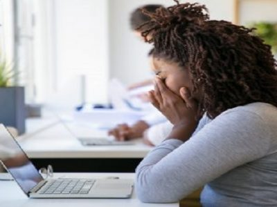 social media burnout